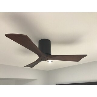 Shop Matthews Fan Company Irene 3 Hugger 42 Inch 3 Blade