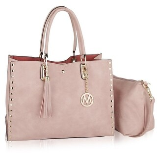 MKF Collection by Mia K Farrow Isa Satchel Handbag