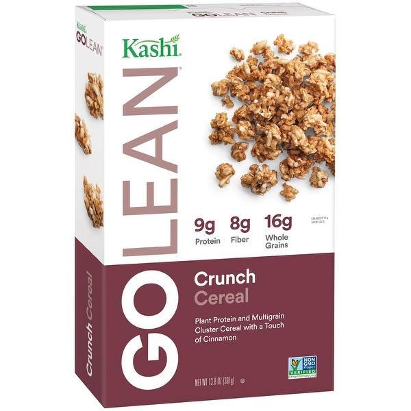 Kashi Cold Cereal - Case of 12 - 13.8 oz.