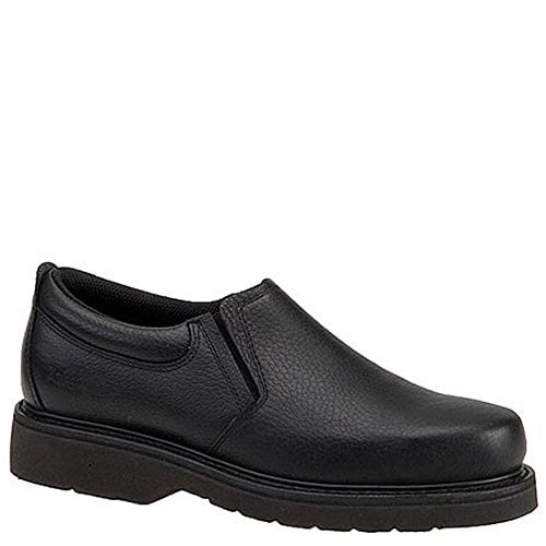 Work America Men's Work Slip-On - 11.5