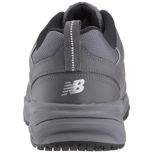 Shop New Balance Mens MID626K2 Soft toe