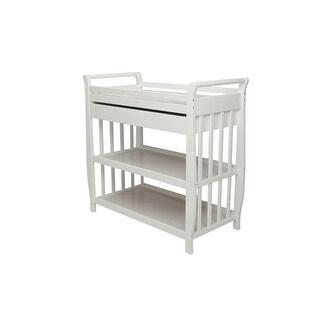 AFG Athena Nadia Changing Table - White - 3353W
