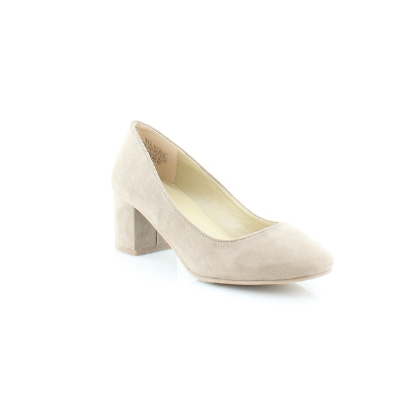 Wanted Amelia Women's Heels Taupe - 7