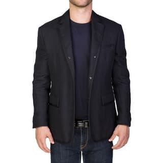 Moncler Men's Gamme Blue Linen Blazer Sportscoat Jacket Navy|https://ak1.ostkcdn.com/images/products/is/images/direct/33d56afca57e23c152f24a17db2d75ec946f4870/Moncler-Men%27s-Gamme-Blue-Linen-Blazer-Sportscoat-Jacket-Navy.jpg?impolicy=medium