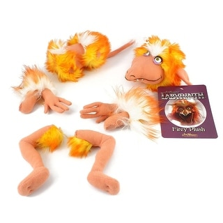 "Jim Henson's Labyrinth 13"" Firey Plush"