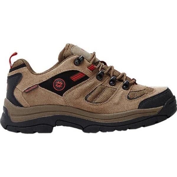 Shop Nevados Men S Klondike Waterproof Low Hiking Shoe
