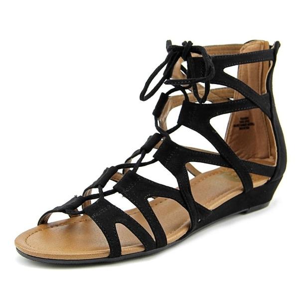 2c028f2e781 Shop Crown Vintage Sarah Women Open Toe Synthetic Gladiator Sandal ...