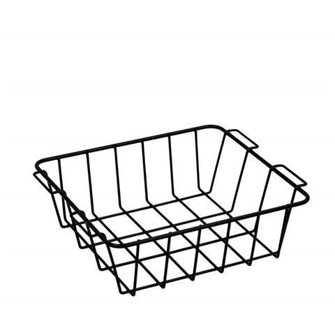 Nice CKR-512191 Wire Basket for 45 qt. Nice Coolers, Black