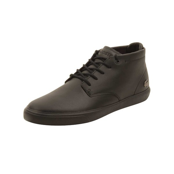 Mens Espere Chukka 317 1 High-Top Trainers Lacoste mBaHo