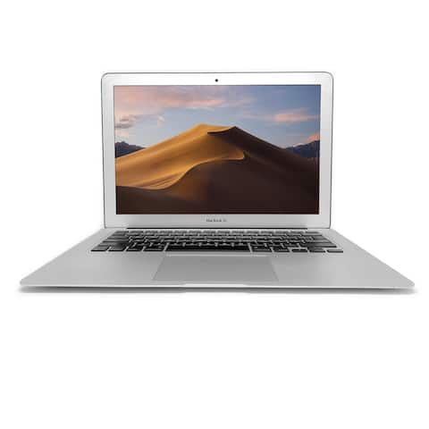 "13"" Apple MacBook Air 1.8GHz Dual Core i5 - Refurbished"