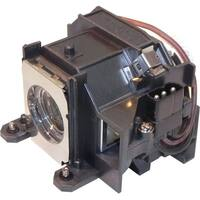 eReplacements ELPLP40-ER eReplacements ELPLP40, V13H010L40 - Replacement Lamp for Epson - 210 W Projector Lamp - UHE - 2000
