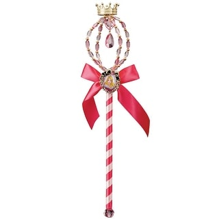 Disguise Aurora Classic Wand - Pink