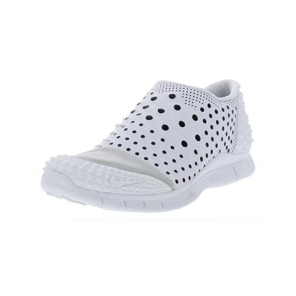 02214b115a46 Nike Mens Nike Free Orbit II Fashion Sneakers Breathable Lifestyle - 9  Medium (D)