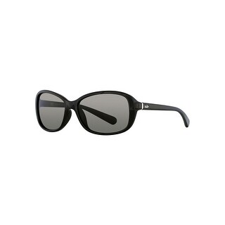 Nike Womens Poise Sport Sunglasses Max Optics Fashion - Black - o/s