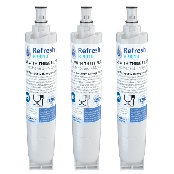Shop Replacement Water Filter For Whirlpool Gs5shaxnl00