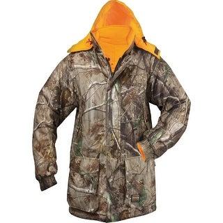 Rocky Outdoor Jacket Mens Prohunter Reversible Realtree WP 600860