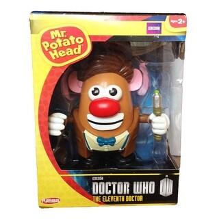 Doctor Who Mr Potato Head 11Th Doctor - multi