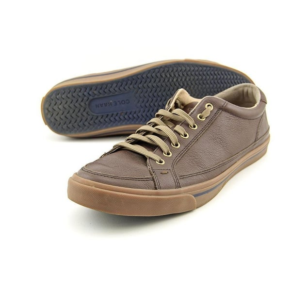 Cole Haan Mens Duncan Low Top Lace Up Fashion Sneakers. Click to Zoom