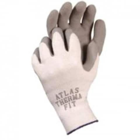 Atlas 451XL-10.RT Therma Fit Palm Dipped Gloves, XL