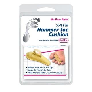 Hammer Toe Cushion Small-Left