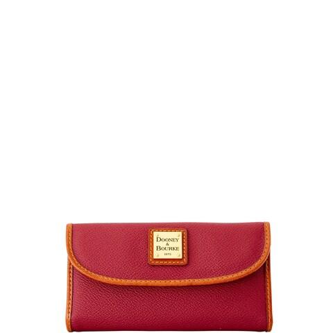 Dooney & Bourke Eva Continental Clutch Wallet (Introduced by Dooney & Bourke at $118 in Jan 2016)