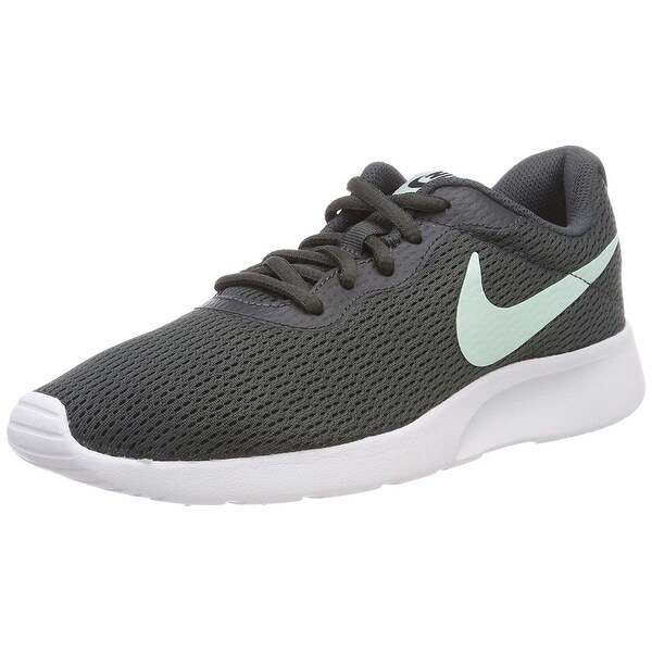 f24d576d412 ... Women s Shoes     Women s Sneakers. Nike Women  x27 s Tanjun  Anthacite Igloo White Size ...