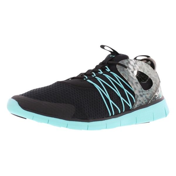 2df5ec2a064e Shop Nike Free Virtus Print Running Women s Shoes - Free Shipping ...