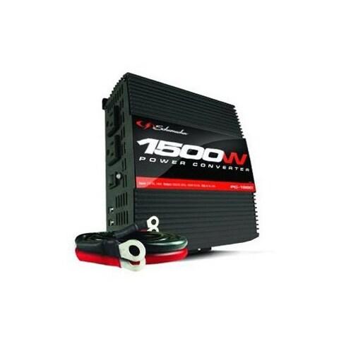 Schumacher PC-1500 1500W Power Converter