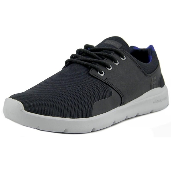 Shop Etnies Scout XT Men Black Royal Skateboarding Shoes - Free ... 2bf3b4db8f