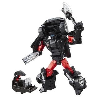 Transformers Generations Combiner Wars Action Figure: Trailbreaker