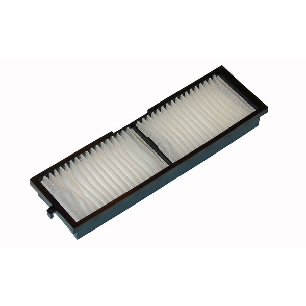 OEM Epson Projector Air Filter Originally Shipped With: Powerlite 6100I