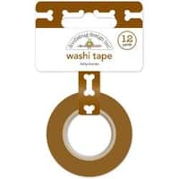 Bitty Bones - Doodlebug Washi Tape 15Mm X 12Yd