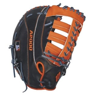 "Wilson A2000 12"" Miguel Cabrera Firstbase Baseball LHT Glove WTA20LB16MC24GM"