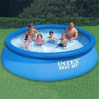 Intex 28131EH 12 ft. x 30 in. Easy Set Pool