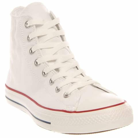Converse Womens Chuck Taylor All Star High Top Casual Sneakers Shoes