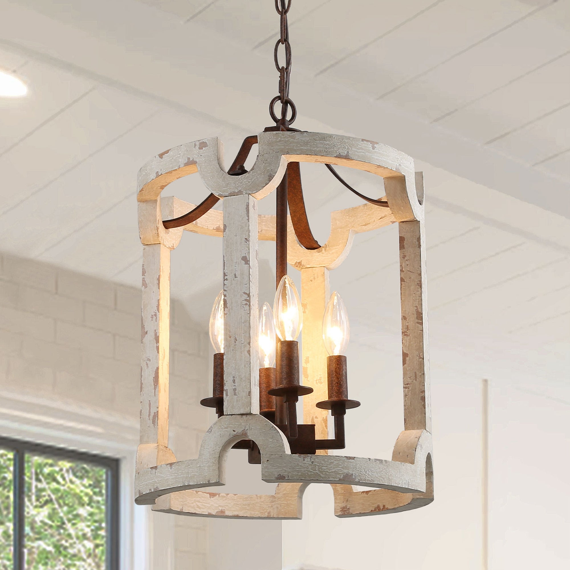 Chandeliers Farmhouse Pendant Lighting