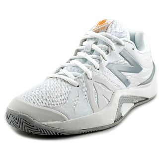 New Balance WC1296 Round Toe Synthetic Walking Shoe