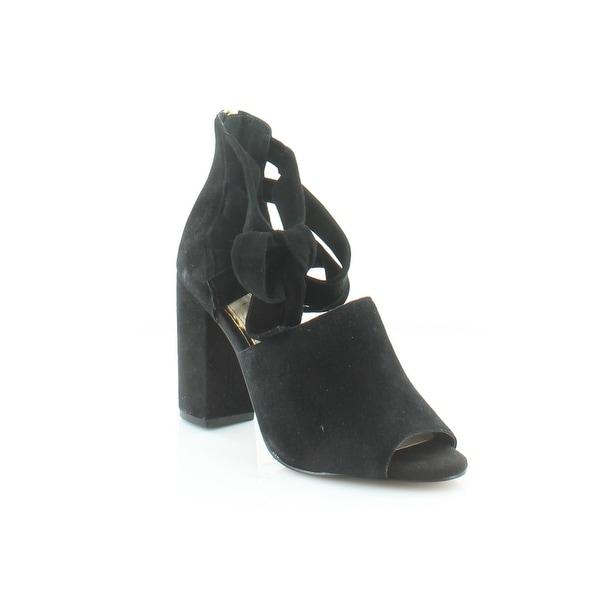 Jessica Simpson Kandiss Women's Heels Black - 6.5