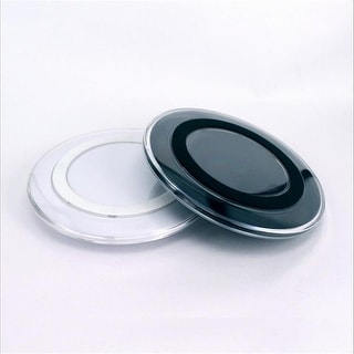 Qi Wireless Charging Pad for Samsung Phones