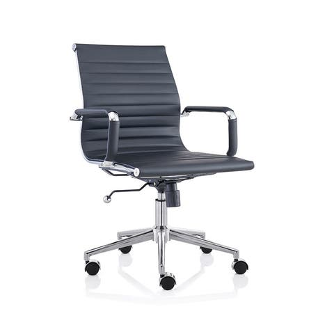 Moda 3011 Office Chair Conference Desk Computer Chair Mesh Backrest