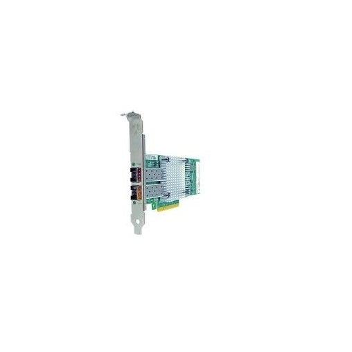 Dell 540-Bbdw Intel X520 Dp 10Gb Da/Sfp+ Server Adapter Pci Card