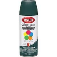Krylon/Consumer Div Sat Hntr Grn Spray Paint K05350207 Unit: EACH