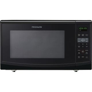 Frigidaire FFCE2238L 2.2 Cubic Foot Countertop Microwave Oven with Easy-Set Start and Ready-Select Controls