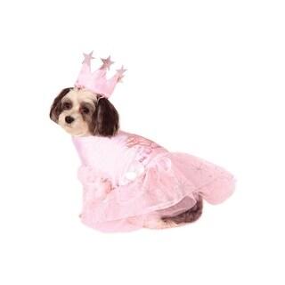 Glinda Pet Costume
