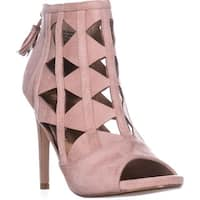 XOXO Charisma Dress Sandals, Mauve