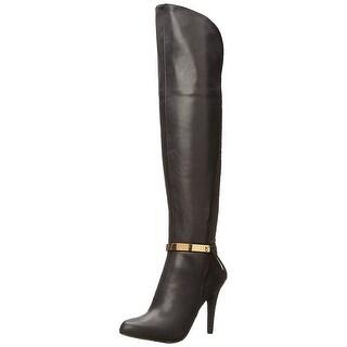 Fergie Women's Cove Harness Boot