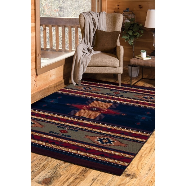 Westfield Home Ulubre Faustina Area Rug. Opens flyout.