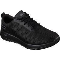 Skechers Men's GOwalk Max Walking Shoe Black/Black