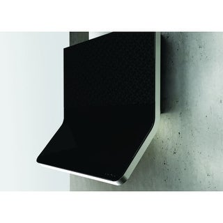 Zephyr AHG-00 Glass with Leaf Pattern for the Horizon Series Wall Range Hood