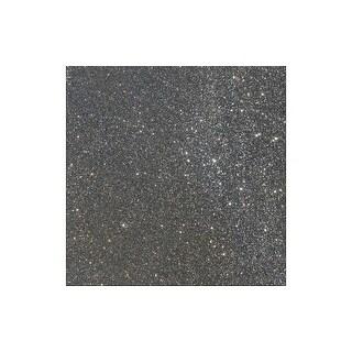 AMC Paper 12x12 Duotone Glitter Charcoal